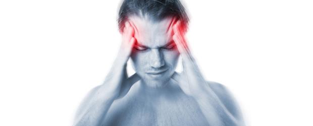 Kopfschmerzfaktor Stress