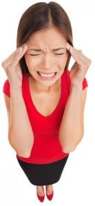Migräne-Kopfschmerz
