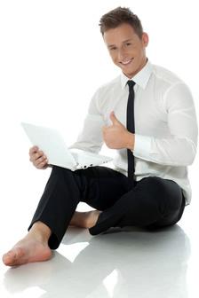 Bürogymnastik