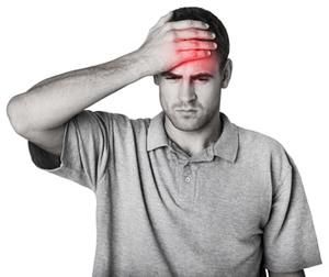 Einordnung von Kopfschmerzarten