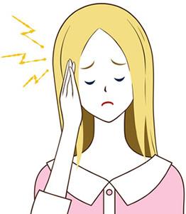 Kopfschmerzen - Paroxysmale Hemikranie