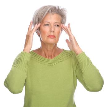 Volkskrankheit Kopfschmerzen